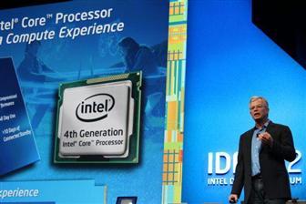 Процессоры Haswell в этом году составят 19% общего объема поставок настольных CPU Intel