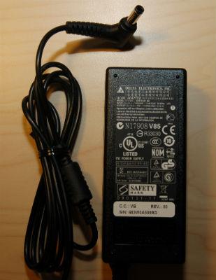 Домашний сервер на основе платформы ECS MS110