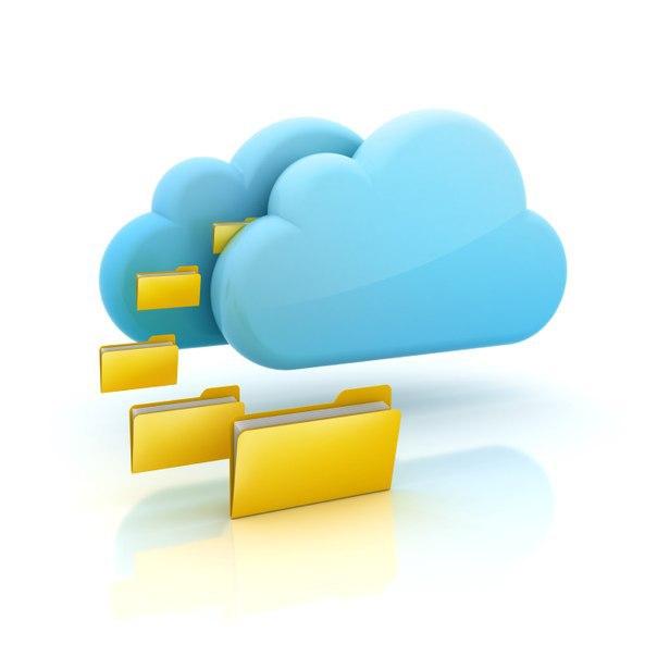 Два простых примера создания файлового хранилища в СУБД