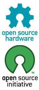 Две Open Source организации поспорили из за логотипа, который может нарушать торговую марку