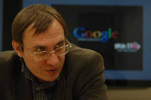eBay переманил директора Google Russia в свой российский офис