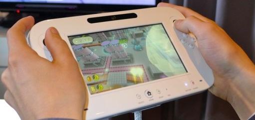 Игровые приставки / Nintendo присоединится к поставщикам видеоконтента