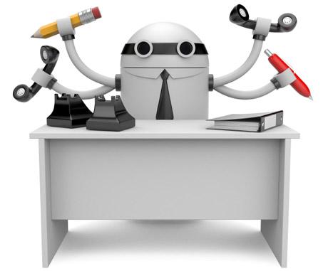 Эффективный интернет магазин. Что автоматизировать в первую очередь?