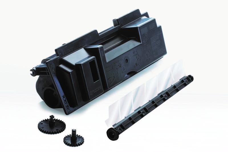 Экологичные и энергоэффективные технологии печати KYOCERA