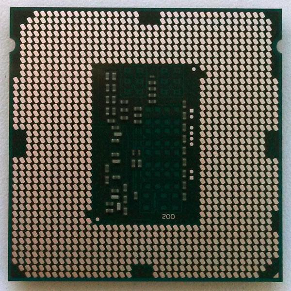 В тестовую лабораторию iXBT.com поступил первый процессор Haswell