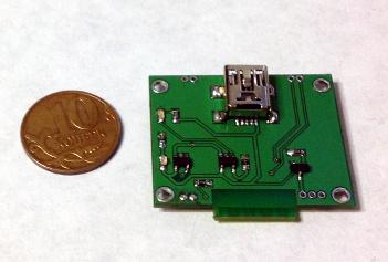 Электроника и котики: собираем робота игрушку для кота на STM32