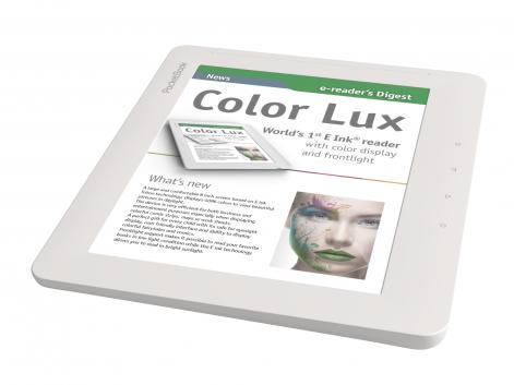 PocketBook Color Lux