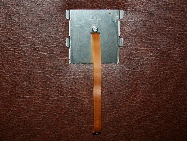 Электронный дверной глазок