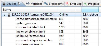 Эмулятор Bluestacks + Eclipse: ускоряем отладку и тестирование Android приложений