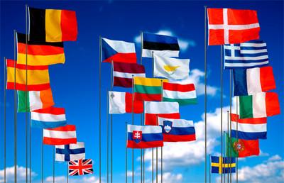 Европейцы и европейские языки: переводить или не переводить?