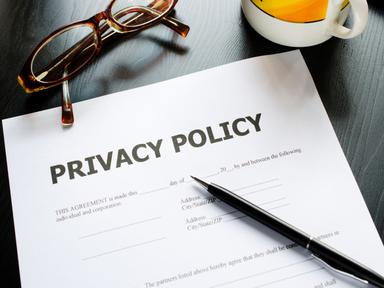 Европейский союз требует у Google сменить политику безопасности относительно личных данных пользователей