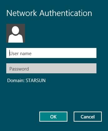 Операционные системы / Windows 8 CP / Lifehack: как вызвать стандартное окно подключения к VPN (и вернуть копипаст)