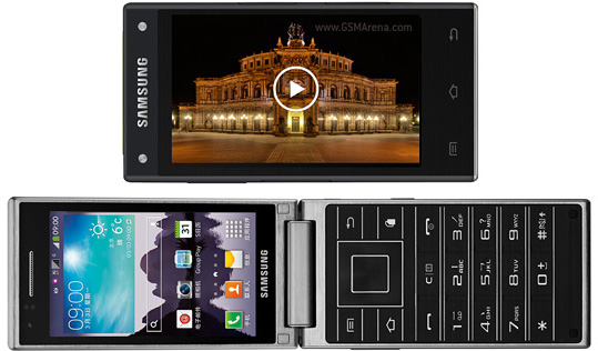 Samsung G9098