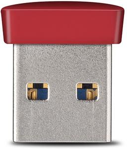 Накопители Buffalo RUF3-PS демонстрируют скорость передачи данных до 121 МБ/с