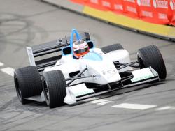 Формула Е: анонсирована серия гонок с участием электромобилей