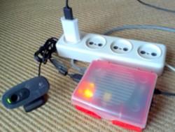 Фотонаблюдение или timelapse видео на Raspberry Pi