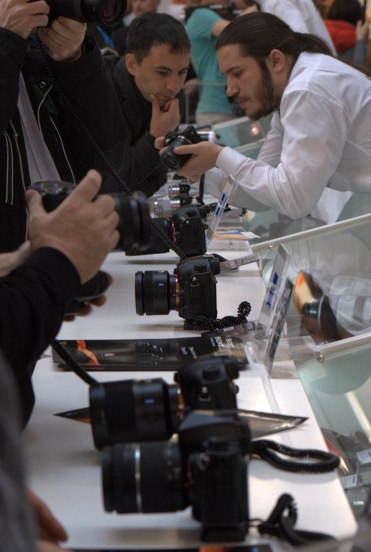 ФотоЯрмарка в Санкт Петербурге