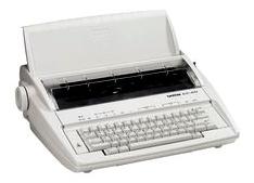 ФСО закупает печатные машинки