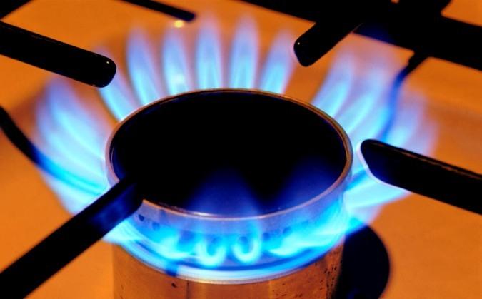 Газпром патентует синий цвет