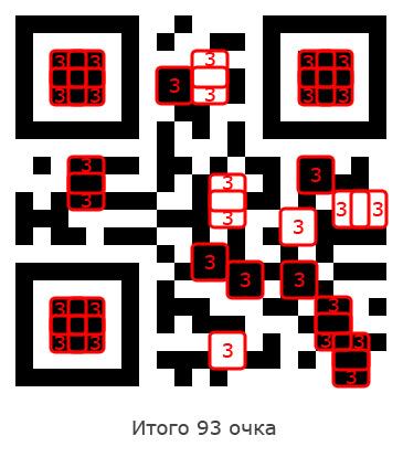 Генерируем QR код сами