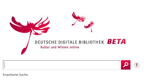 Германская цифровая библиотека открывает API