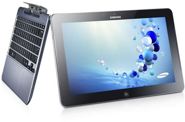 Каждая пятая новая модель ноутбука, разработанная в первом квартале, относится к категории «гибридов»