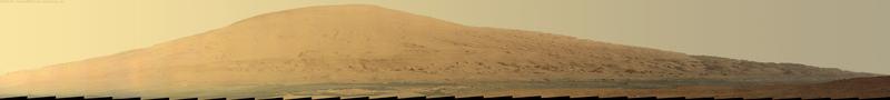 Глина есть, жизни нет — новые результаты Curiosity