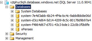 Горизонтальное масштабирование базы данных реального проекта с помощью SQL Azure Federations. Часть 3: Миграция