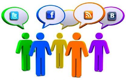 Готовая стратегия присутствия в социальных сетях для B2B компаний