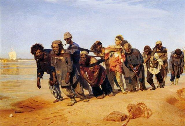 Готовы ли Вы бежать через пустыню к лучшей жизни?