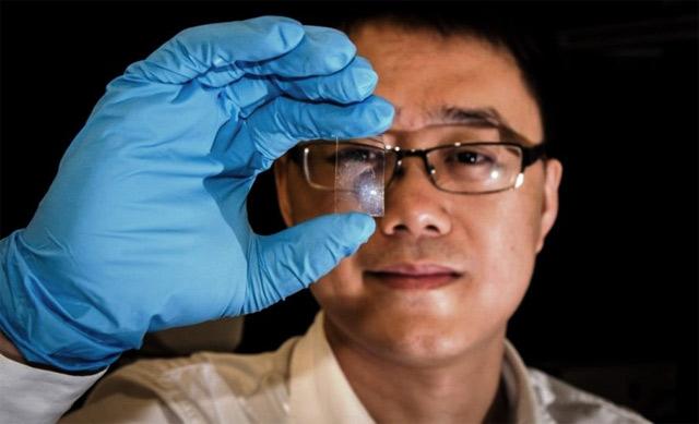 Графеновый фотосенсор в 1000 раз чувствительнее к свету, чем КМОП и ПЗС