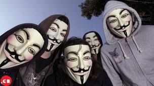 anonymous.cn