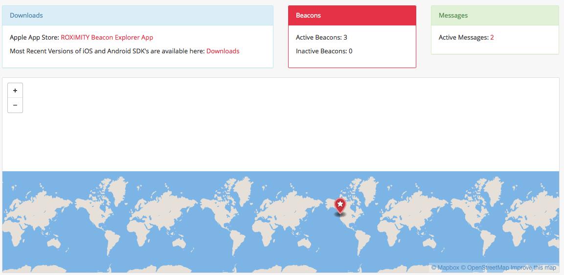 iBeacon: Руководство к действию