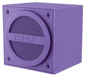 Новые модели акустических систем iHome Boombox оснащены интерфейсом Bluetooth