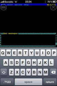 iPhone: MiTM атака из кармана