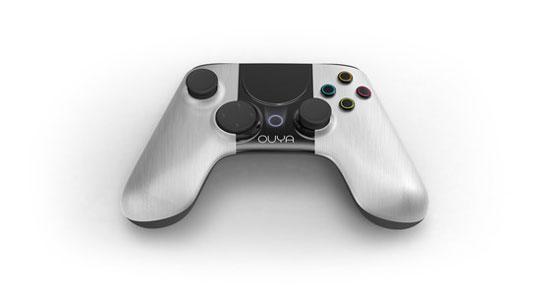 Игровая консоль Ouya становится функциональнее, с добавлением поддержки сервиса OnLive