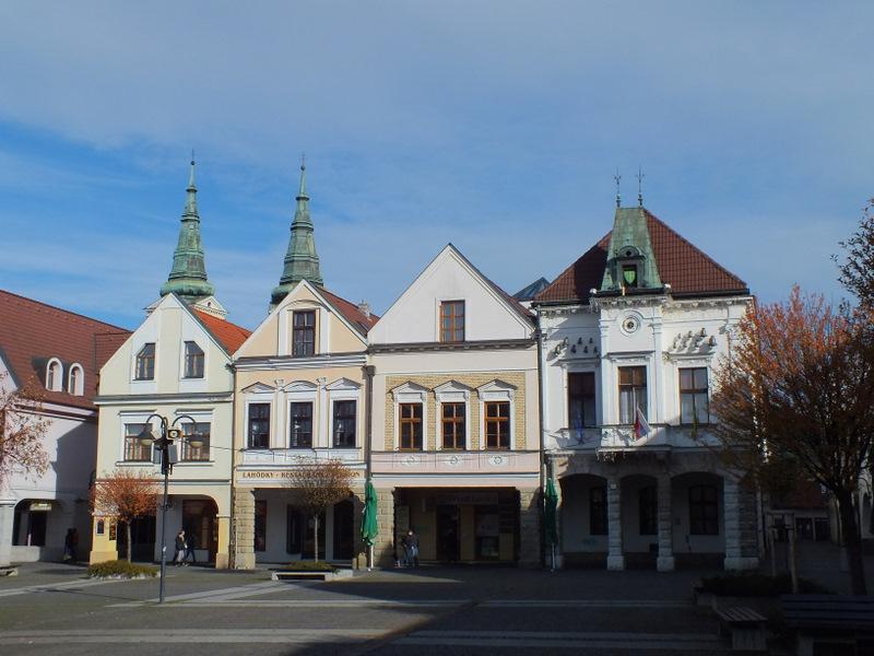 Иммиграция в Словакию: как это проходило у меня