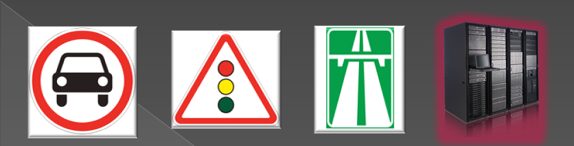 Информационно аналитическая система для контроля и управления безопасностью дорожного движения