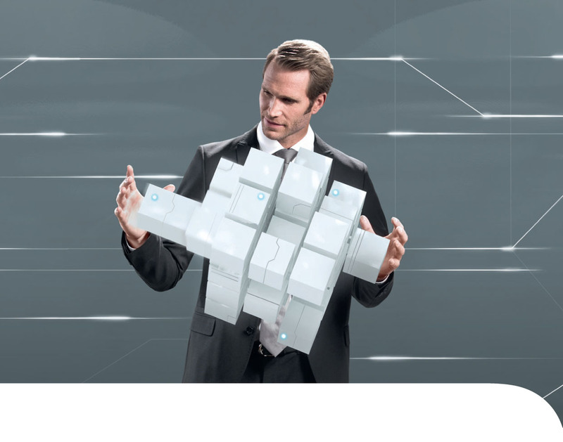Инфраструктура для приложений SAP