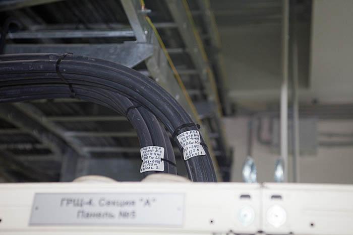 Инфраструктура отказоустойчивого ЦОДа класса TIER III