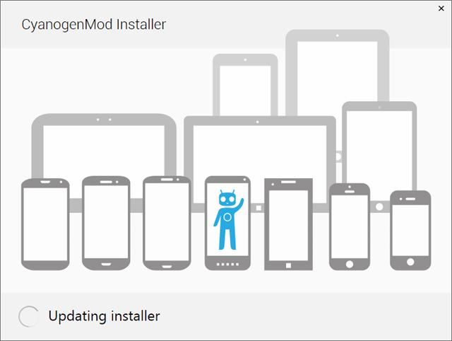 Инсталлятор CyanogenMod появится в Google Play, разработчики получили $7 млн инвестиций