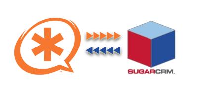 Интеграция Asterisk и SugarCRM