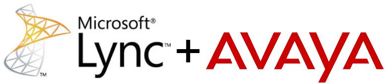 Интеграция Lync и Avaya IPO