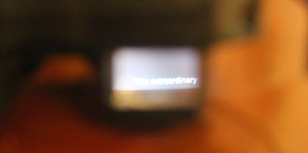 Интерактивные очки со встроенным переводчиком на основе Raspberry Pi