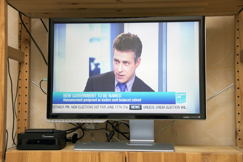 Интернет телевидение от Ростелеком