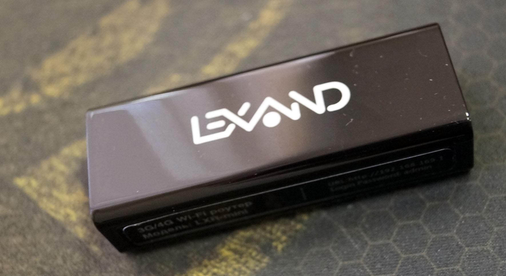 Интернет всегда и везде. Мини обзор Lexand LXR Mini