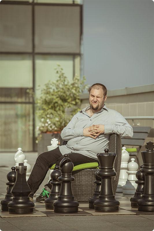 Интервью с Bobukом aka Григорием Бакуновым, директором по распространению технологий Яндекса и ведущим Радио Т