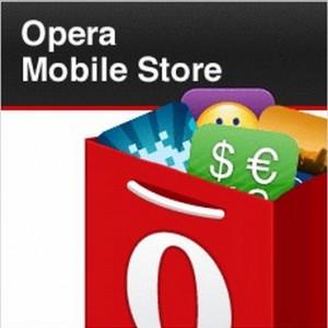 Интервью с Opera Mobile Store: главное внимание — качеству