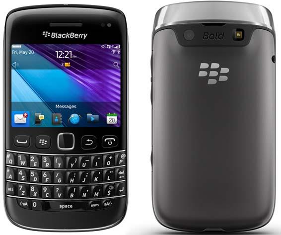Интервью с RIM перед выходом BlackBerry 10