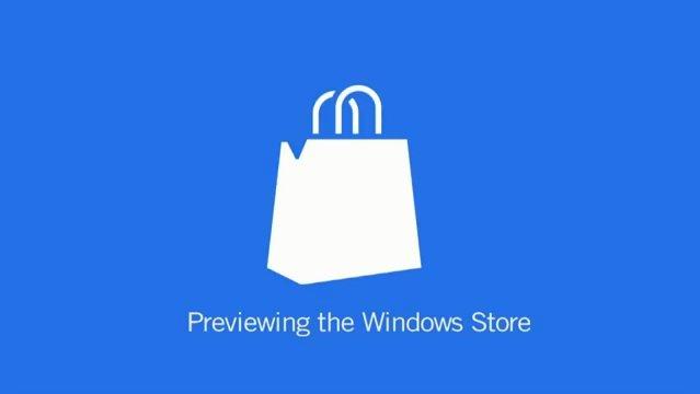 Инвайты в Windows Store до его открытия российским разработчикам